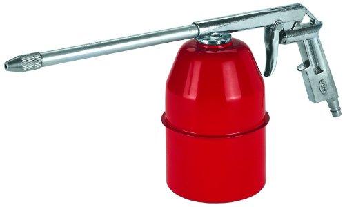 Einhell Sprühpistole mit Saugbecher TC-PE 151 Druckluft-Exzenterschleifer