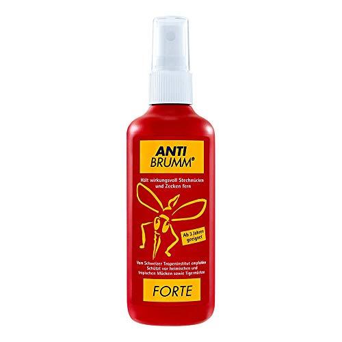 Anti Brumm forte Spray, 150 ml
