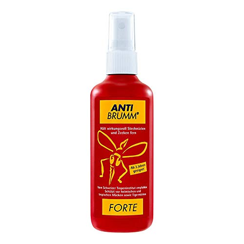 bester der welt Anti-Blum Forte Spray, 150 ml 2021