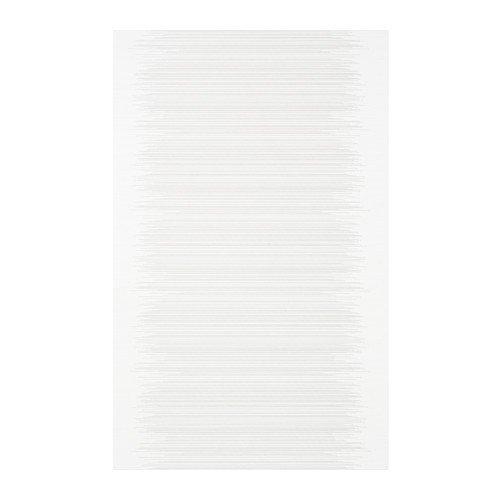 Ikea CEDERTUJA Schiebegardine in weiß; (60x300cm)