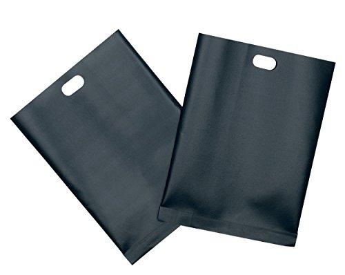 Kitchencraft Non Stick Reusable Toastie Bags