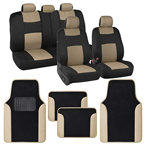 08 nissan sentra seat covers - 7