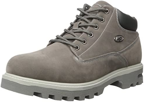 Lugz mens Empire Wr Fashion Boot Charcoal Grey 9 5 US product image