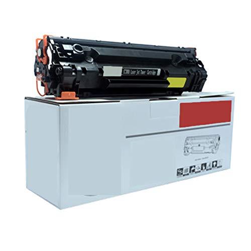XDXD Reemplazo de Cartucho de tóner Compatible para HP 88A CC388A para HP P1007 P1008 P1106 P1108 M1213 M226DW Printer con Chip Oficina Electrónica Tambor fotosensible