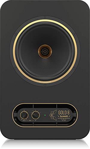 TANNOY GOLD 8 モニタースピーカー 1本