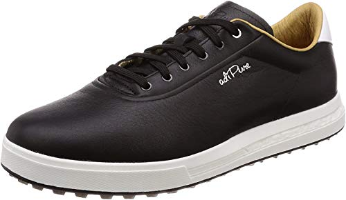 adidas Herren Adipure SP Golfschuhe, Schwarz (Negro DA9126), 40 EU