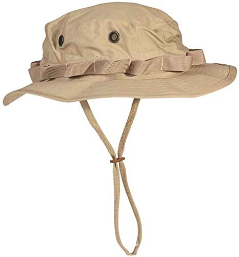 US GI Chapeau de Jungle Kaki Taille S