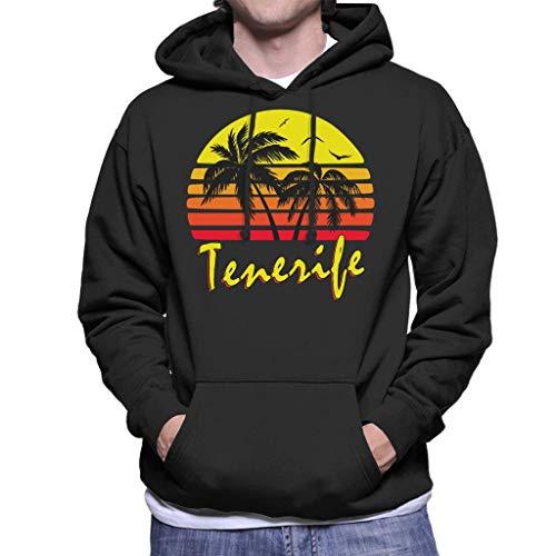 Cloud City 7 Tenerife Vintage Sun Men