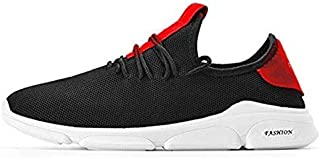 Anshul fashion Men's Air Series Mesh Sports Running and Training Shoes