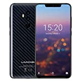 UMIDIGI Z2 Pro 6GB+128GB 6.2 inch Android 8.1 MTK6771 AI-Driven Helio P60 Octa Core up to 2.0GHz GSM & WCDMA & FDD-LTE (Carbon Fiber Black)