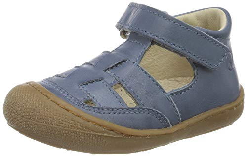 Naturino WAD Sandale, Blu Celeste 0c08, 26 EU