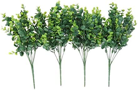 LWSJP Artificial Potted Simulation Max 53% OFF Ranking TOP10 Eucalyptus Plants