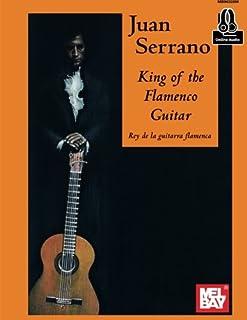 King of the Flamenco Guitar