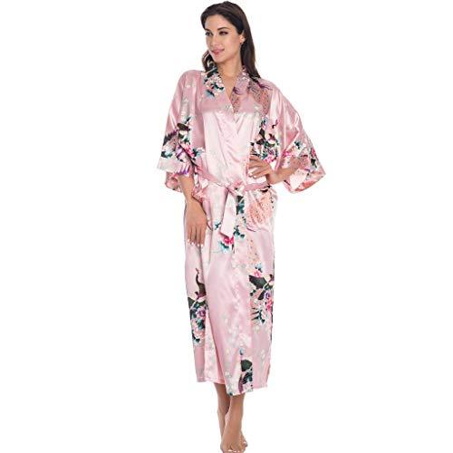 Kimonos femme pyjama Imprimé Grande Taille raglan sur finition maternité hauts court allaitement impression flanelle devant uniquement relax arm motif nuisettes chemisier occasionnel les dress broderi