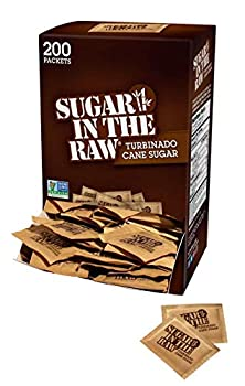 Sugar in the Raw - 50319_EACH Sugar In The Raw 200 Count