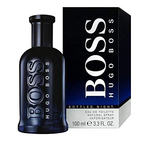 hugo boss bottled night - 5