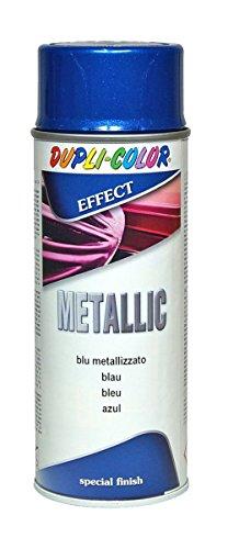 Metallic Effekt Blau Farbauswahl Lackspray Felgenspray Sprühfarbe Sprühdose Farbe Spraylack 400ml