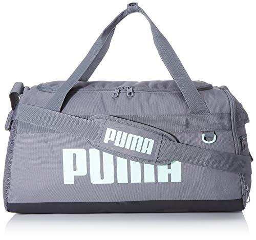 PUMA Unisex– Erwachsene Challenger Duffel Bag S Sporttasche, Castlerock, OSFA