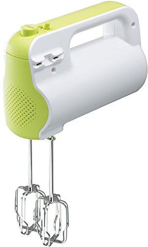 貝印 KaiHouse SELECT ハンドミキサー DL-7520 ホワイト
