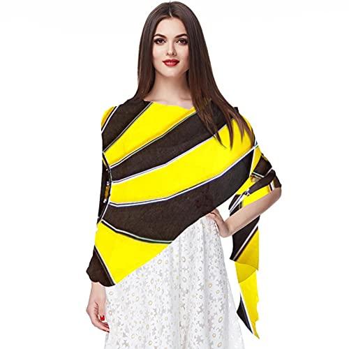 Soft Chiffon Scarves Shawls Wraps for Dresses Women Accessories, Target Design