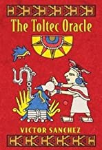 Toltec Oracle [With 33 Card Deck]