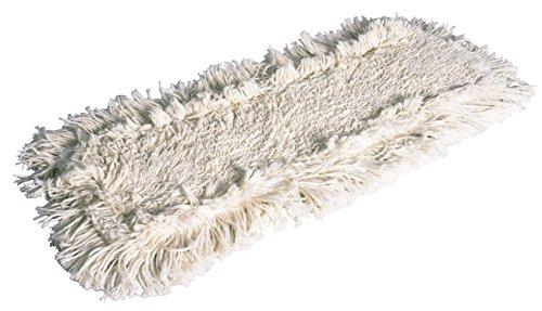 Sonty 5 Stück Mopp, Baumwollmop, Wischmop Premium Tufting 40cm (5)