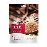 R-Weichong - Polvo de chocolate natural para cacao, cacao, pastel, pan, mezcla de 100 g