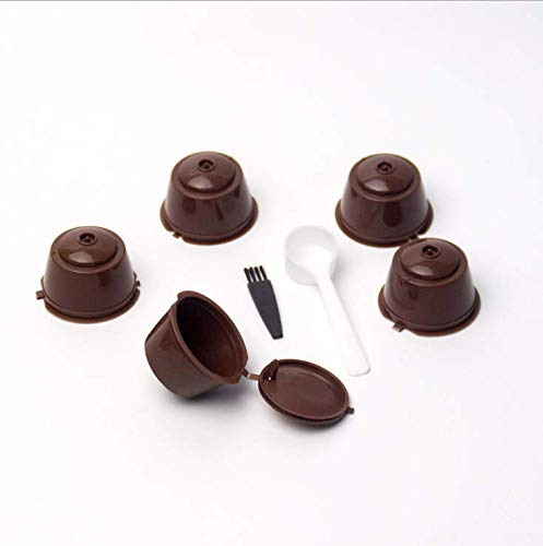 puple Dolce Gusto Kapsel Kaffeefilter Kaffeefilter Tasse Gefüllt Kapsel Tasse 1 STÜCK