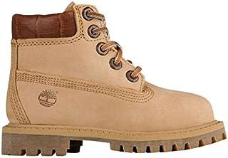 [ティンバーランド] 6 Premium Waterproof Boots - Boys' Toddler ボーイズ ? 子供 スニーカー [並行輸入品]
