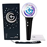 KPOP Gfriend 2019 nuevo Ver.2 light stick novia concierto álbum luz brillante Hiphop light stick con Bluetooth