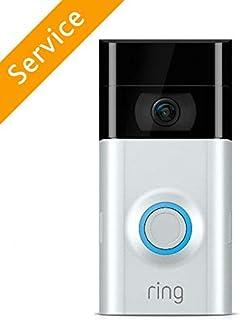 Ring Doorbell Installation