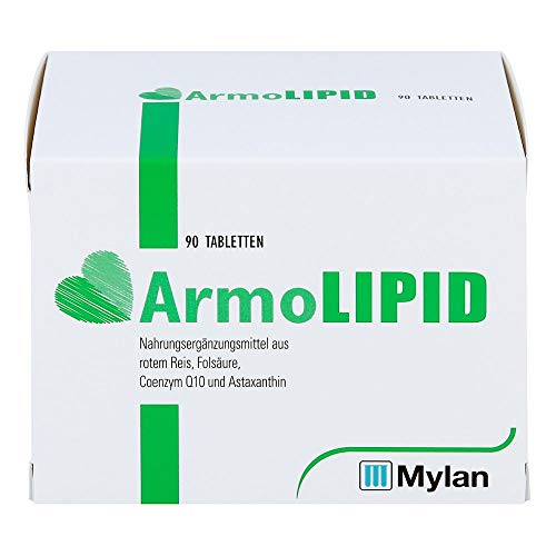 ArmoLIPID Tabletten, 90 St. Tabletten