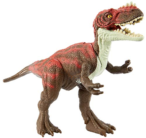 Jurassic World Attack Pack Alioramus Action Figure
