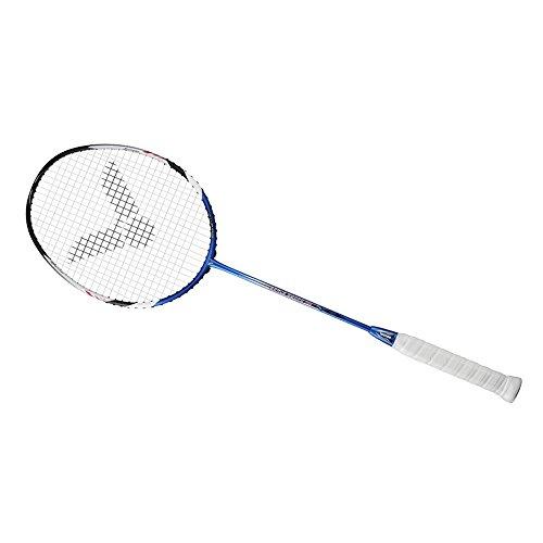 Victor Badminton Racket Racquet Brave Sword 12 4UG5 Graphite Frame Unstrung Top Model