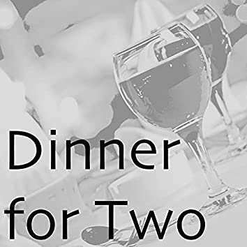 Dinner for Two – Easy Listening Jazz Music for Midnight Candlelight Dinner, Chillax Lounge Music Collection