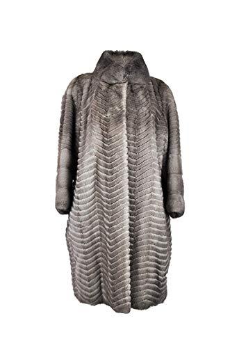 Zerimar Cappotto Lungo Visone Pellicce | Cappotto Donna | Cappotto Donna Lungo | Cappotto Donna Pelliccia | Cappoti Donna Pelliccia | Cappotti Donna Lungo Elegante