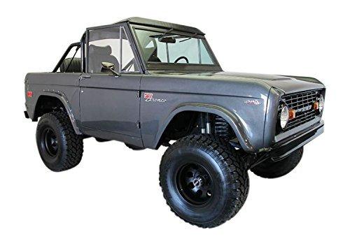 Erfreut 1975 Ford Bronco Specs Fotos - Die Besten Elektrischen ...