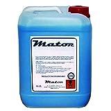MATOR - Limpiador General Perfumado, Multiusos Bluemator - 10 Litros