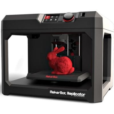 MakerBot MP05825EU 5th Gen Replicator