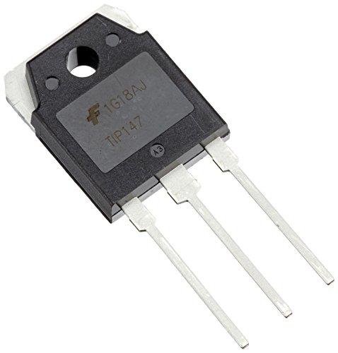 PEREL - TIP147 SI Transistor, PNP, 100V, 15A 146225