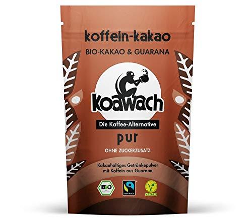 Koawach Bio Kakaopulver Pur, 100g