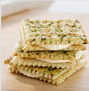 Chinese Flavor Nougat Biscuits with Nori Taste 180g (6.3oz)