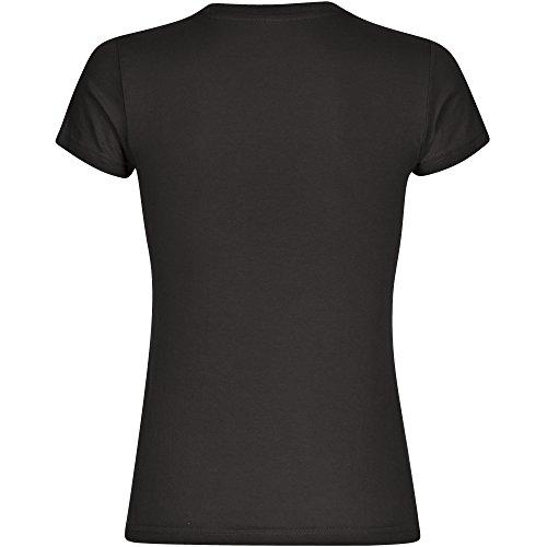 T-Shirt Modern I Love Celle schwarz Damen Gr. S bis 2XL, Größe:XXL - 4