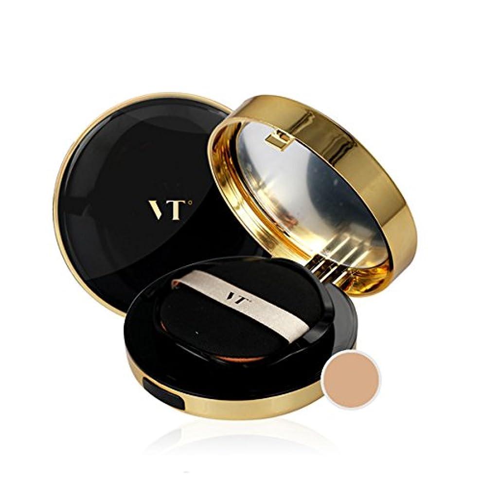 タイト抜け目がない比率バント36.5(VANT36.5)エッセンス スキン ファンデーション パクト(Essence Skin Foundation Pact)SPF50/PA+++ 12g