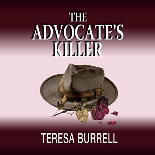 The Advocate's Killer cover art