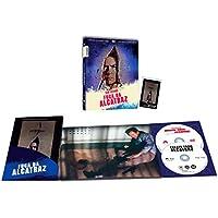 Fuga Da Alcatraz (Blu-Ray+Dvd) [Italia] [Blu-ray]