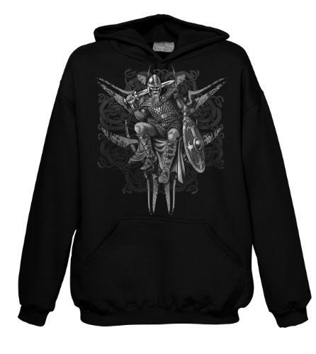 Style King of The North 700415 Hood 001 2XL
