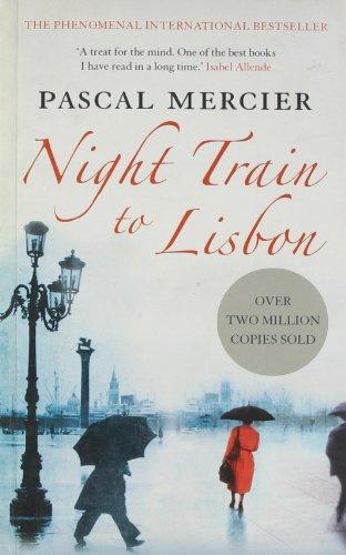 A Night Train to Lisbon
