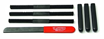 CTA Tools 8230 Thread Restoring File Set - 4 Piece