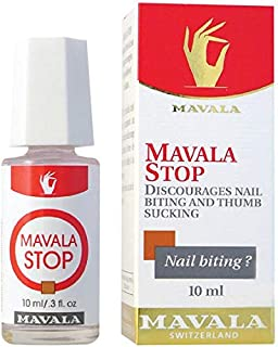 Set of 2 Mavala Stop 10ml